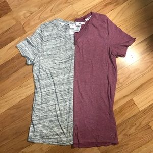 Pink by VS tee